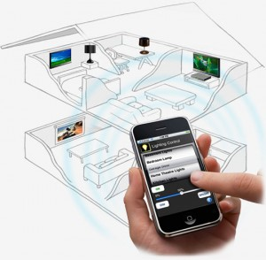 Home Automation 12