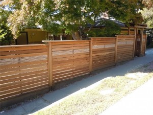 Fence 11